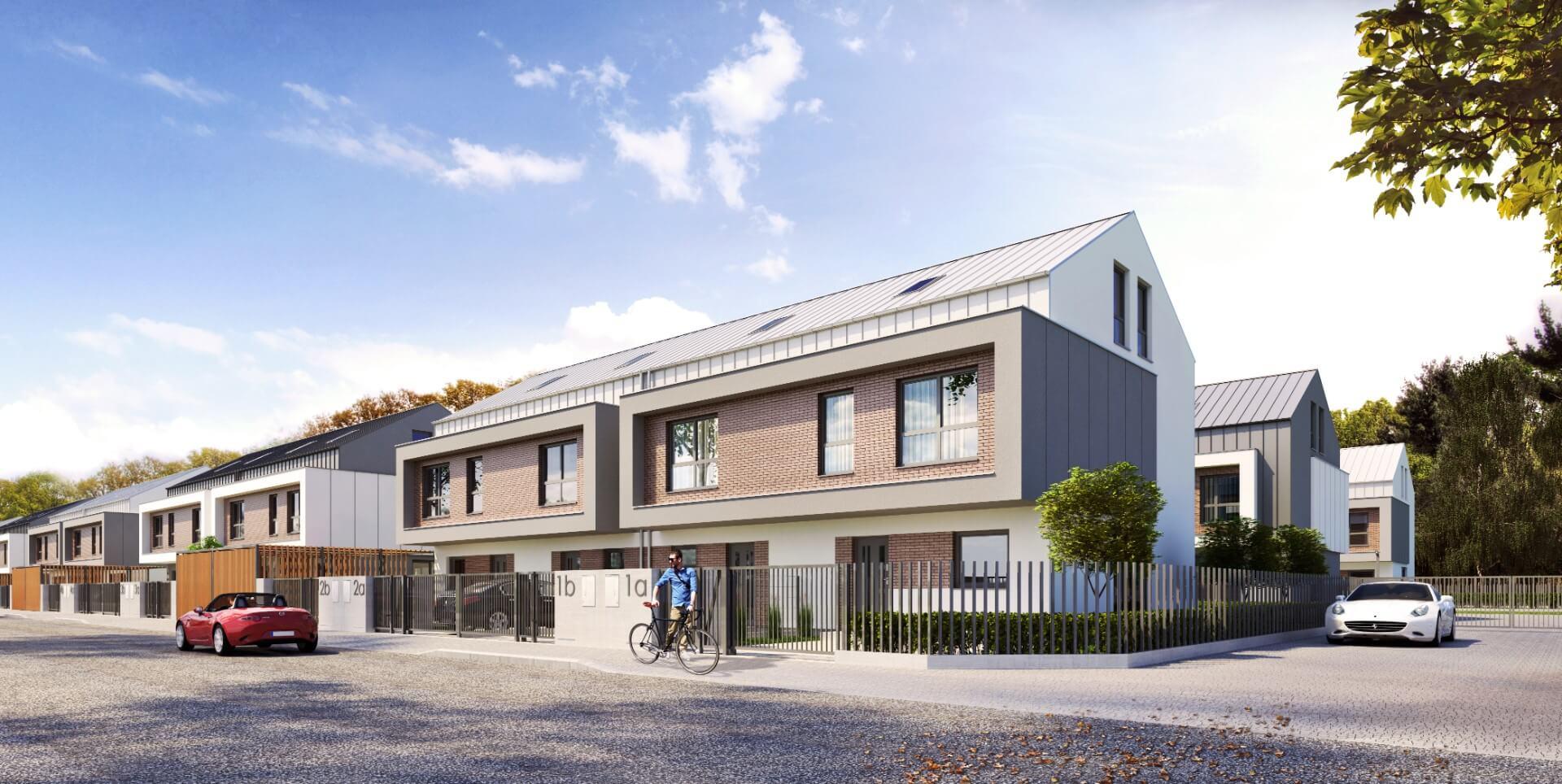 nowe mieszkania warszawa białołęka